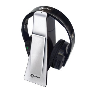 Auriculares TV GEEMARC CL 7400